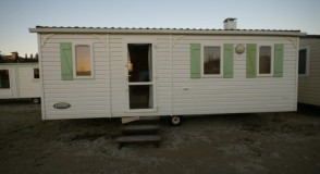 Case mobili prefabbricate