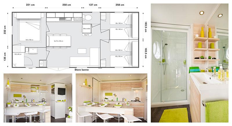Quali permessi servono per vivere in una casa mobile for Permessi per case in legno