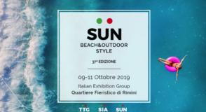 Sun Rimini 2019